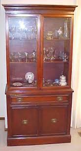 duncan phyfe china cabinet love the doors on this one these