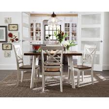 Standard Furniture Amelia 5 Piece Dining Table Set