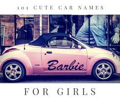 100 Funny Truck Names 101 Cute Car For Girls AxleAddict