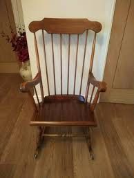 WOODEN ROCKING CHAIR In DY8 Dudley For £42.50 For Sale - Shpock Childs Wooden Rocking Chair W Wood Carved Detail Vintage 42 Boutique Costa Rican High Back I So Gret Not Buying This Croft Collection Melbury At John Lewis Partners Teak In Natural Finish By Confortofurnishing Outdoor Set Highwood Usa Chairs Bamboo Chair Adult Balcony Home Recliner Amazoncom Hcom Baby Nursery Brown 11 Best Rockers For Your Porch 10 2019 Top Of Video Review Buy Eames Style White Rocker Cool Plastic Online