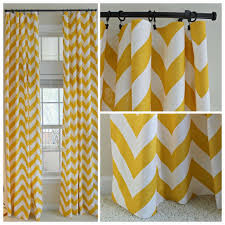 Yellow And White Curtains Target by Kitchen W Shaped Tie Up Curtain Best Yellow Kitchen Curtains