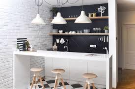 küche einrichten so nutzt du den raum optimal brigitte de