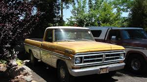 1971 Ford F250 For Sale Near Boise, Idaho 93701 - Classics On ... Flashback F10039s New Arrivals Of Whole Trucksparts Trucks 1971 Ford F100 Sport Custom 4x4 Pickup Stock K03389 For Sale Clean Proves That White Isnt Always Boring Ford Pickup 502px Image 6 A F250 Hiding 1997 Secrets Franketeins Monster Autotrends Speed Monkey Cars Ford Trucks Truck Air Cditioning For Johnny Junkyard Find The Truth About Ac Systems And Ranger Xlt Custom_cab Flickr