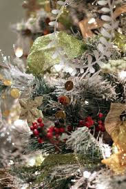 Flocking Powder For Christmas Trees by The Craft Patch 2016 Christmas Home Tour Tons Of Ideas You Can