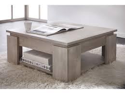 table de canapé table de basse table basse design bois maisonjoffrois