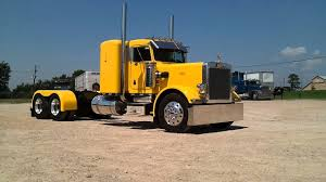 100 359 Peterbilt Show Trucks HO PETERBILT SHOP TRUCK FIRST TIME ROLLIN OUT YouTube