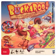 My 10 Favourite Board Games