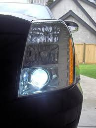 How to convert your escalade to LED