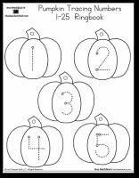 Printable Pumpkin Books For Preschoolers by Pumpkins Printables And Worksheets A To Z Teacher Stuff