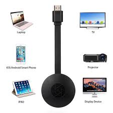 G2S WiFi Display TV Dongle TV Stick Airplay For Google Chromecast