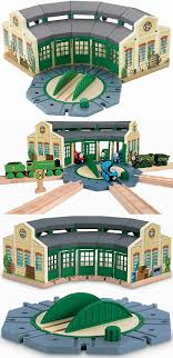 trains and vehicles 113518 fisher price thomas the train wooden