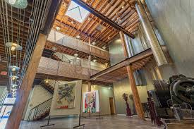 100 The Garage Loft Apartments Mitchell S Dallas TX Com