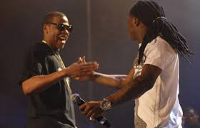 Lil Wayne No Ceilings Track List Download by The Prefix Frenemies A History Of Lil Wayne U0026 Jay Z U0027s