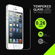 iPhone 6 Tempered Glass Screen Protector MBI Tech Parts