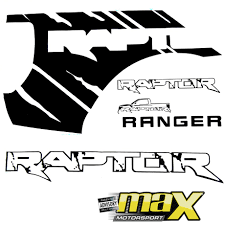 Ford Ranger Raptor Sticker Kit Style A (RAP001B) Ford Lightning 2 Sticker Hot New Left Right Racing Team Auto Body Vinyl Diy 052017 Mustang Distressed Flag Trunk Lid Decal Ztr Graphicz Used Decals Stickers For Sale More Auto And Truck Herr Wwwbloodazecom Stickers Powered By Edition Decal Sticker Logo Silver Pair Other Emblems Ranger Raptor Kit Style B Set Of 2017 F150 Stx Offroad Vinyl Pickup 1pc Free Shipping Longhorn Ranger 300mm Graphic Rap002b Removable Ford Truck Classic Car 58x75cm Wall