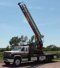 1977 GMC Sierra 6500 Flatbed Ladder/boom Truck | Item H3087 ... About Transource Truck And Equipment Cstruction 1974 Mack R600 Semi Truck Item E5125 Sold May 22 North Heavy Rental Butler Machinery Mountain Hi East Texas Center Custom American Trailer Sioux Welcome To Pilot Sales Central Ag Auction November 21 Ch Waltz Sons Inc Northcentral Pa Outdoor Power Dealer
