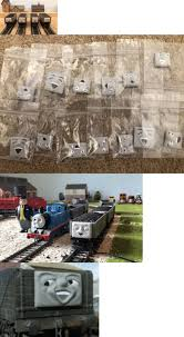 100 Thomas And Friends Troublesome Trucks OO Scale 122601 Hornby Bachmann Custom