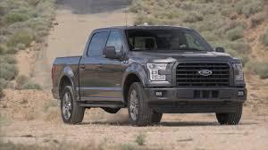 100 Ford 2015 Truck F150 XLT Supercrew AutoNation YouTube