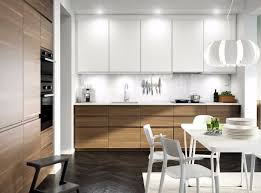 ikea metod with voxtorp doors new kitchen cabinets