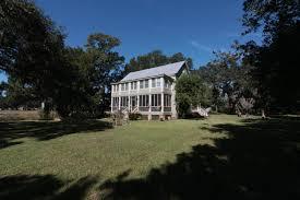 100 Morrison House MLS 17029121 12 Court Mcclellanville SC Historic District Subdivision