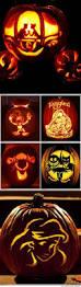 Ariel Flounder Pumpkin Stencil by 86 Best Pumpkincarving Ideas Images On Pinterest Halloween The