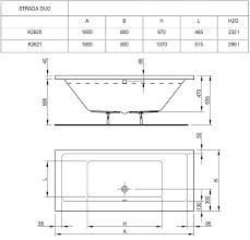 hauteur standard lavabo salle de bain de conception de