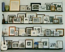 The 25 Best Photo Ledge Display Ideas On Pinterest Picture