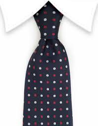 navy blue red u0026 white polka dot necktie u2013 gentlemanjoe