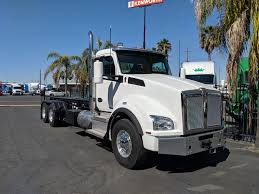 100 New Kenworth Trucks Used For Sale Pap