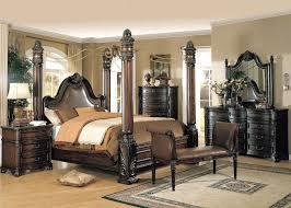 Ebay Furniture Bedroom Sets by Innovative King Size Canopy Bedroom Sets Bed Ebay Luxury European