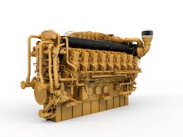 Dresser Rand Training Houston by Caterpillar Derives Power From The Cold Compressortech2