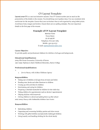Resume Template Teenager First Exclusive For Job Wq083 Samples Excellent Templates
