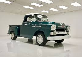 1958 Chevrolet Pickup | Classic Auto Mall 1958 Chevrolet Apache Stepside Pickup 1959 Streetside Classics The Nations Trusted Cameo F1971 Houston 2015 For Sale Classiccarscom Cc888019 This Chevy Is Rusty On The Outside And Ultramodern 3100 Sale 101522 Mcg 3200 Truck With A Twinturbo Ls1 Engine Swap Depot Editorial Stock Image Of Near Woodland Hills California 91364 Chevrolet Pickup 243px 1 Customer Gallery 1955 To
