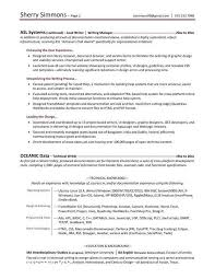 Top Resume Writing Services 2016 New How To Write A Functional Luxury Technical Examples