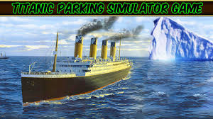 titanic parking simulator game gameplay ios android hd youtube