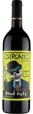 home chronic cellars