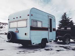 100 Restored Retro Campers For Sale Bell Manf Vintage Camper Adventure Rig Restoration