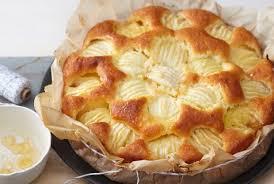 low apfelkuchen
