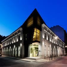 100 Design Studio 6 Gallery Of Budapest Music Center Art1st