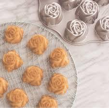 Nordic Ware Pumpkin Loaf Pan Recipe by 56748 Raspberry Rose Cakes Jpg