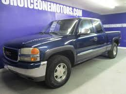 2001 GMC Sierra 1500 Extended Cab 4x4 Z71 Good Tires Low Miles ... New Used Trucks For Sale In Danville Ky 2013 Gmc Sierra 1500 Crew Cab Pickup For Corning Ca Classics On Autotrader 2009 3500 Hd 4x4 Utility Truck 01956 Cassone And 2012 Sale Hague 2018 2500 Regular Service Body 2016 Slt In Pauls Valley Ok 2001 Extended 4x4 Z71 Good Tires Low Miles 2015 The Top 10 Most Expensive The World Drive