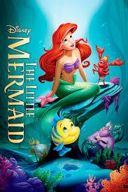 CategoryThe Little Mermaid Transcripts