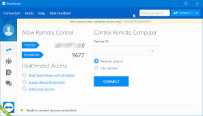 Download TeamViewer 13 Free For Windows 10