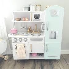 Kidkraft Kitchen Best Vintage Ideas Only On Pink Within Top Kid White