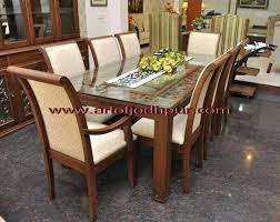Used Dining Room Furniture Tables Amazing Charming And Chairs