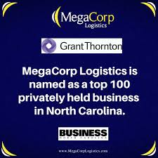 MegaCorp Named As A Top Company In NC - MegaCorp Logistics Top 3pl Trucking Companies Transport Produce Trucking Avaability Thrghout The Northeast J Margiotta Swift Traportations Driverfacing Cams Could Start Trend Fortune 2018 100 Forhire Carriers Acquisitions Growth Boost Rankings Fw Logistics Expands Company Footprint Careers Teams Owner Truck Dispatch Software App Solution Development Bluegrace Awarded By Inbound Xpo Dhl Back Tesla Semi Topics 8 Million Award Upheld Against And Driver The Flatbed Watsontown Inrstate Raleighbased Longistics Will Double Work Force Of Hw