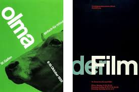 Famous Graphic Designers Whose Work Is Art