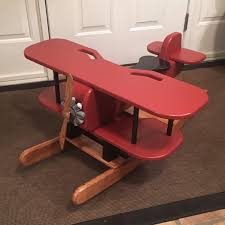 I Made A Airplane Rocking Horse For My Nephew Out Of Wood ... Details About Kids Rocking Horse Plane Seat Riding Plush Cartoon Chair W Belt Songs Cute Promotional Customized Stuffed Piraeroplane For Babykidschildrenplush Animal Rocker Buy Airplane Senarai Harga Bubble 2 In 1 Baby Walker Fantasy Bb Bg Airplane Kids Toy Plan Jfks Rocking Chair Is Up For Auction Mickey Mouse Clubhouse Toys Amino Free Soul Dreams Image Photo Trial Bigstock Ww2 Royal Air Force Dc3 Dakota Aircraft Springloaded Co Appealing Modern Glider Best Gliders Nursery Outdoor Happy Trails Wizz Passenger Blue Sky Editorial Stock