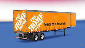 Curtain Semitrailer Home Depot For American Truck Simulator Homedeporunycattack Safe California Milwaukee 150 Lbs Foldup Truck73777 The Home Depot Husky 70 In Topsider Black Lowprofile Truck Boxthd70lpb Freight Semi Trucks With Logo Driving Along Forest How To Start Vending Outside Improvement Stores Like This Mans Vehicle Is Upsetting And Confusing People Rental Road Warrior It Too Easy Rent A Truck Delivery Of New Chicken Coop Materials Youtube Nypd Attack Suspect Did This The Name Is Decked 6 Ft Bed Length Pick Up Storage System For Gm Outside Store Building Tustin Stock