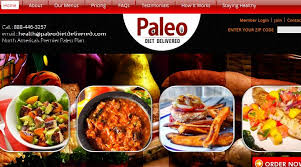 groupon cuisine is the paleo diet delivered service still available gilt groupon